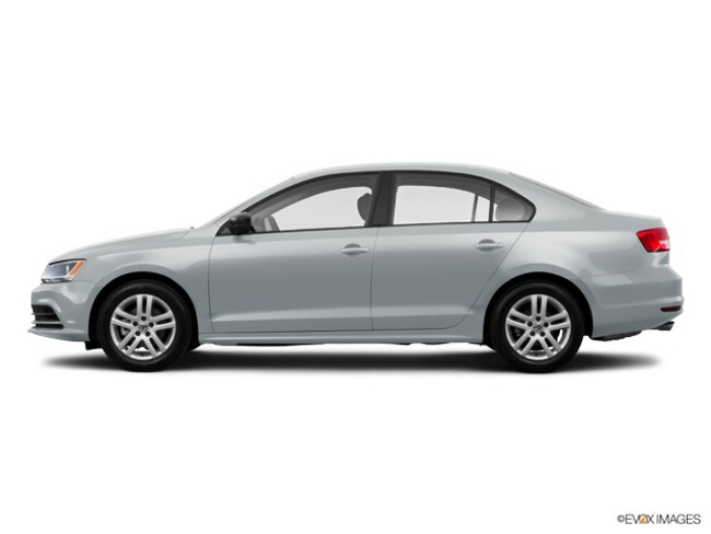 Used 2015 Volkswagen Jetta 2.0L S Sedan For Sale in Pueblo, CO