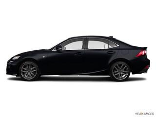 Used 2015 LEXUS IS 350 350 Sedan Amarillo