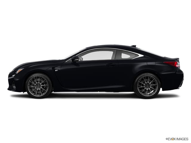 Used 2015 LEXUS RC F 2 Door Coupe Coupe Rockville, MD