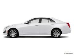 2015 CADILLAC CTS 2.0L Turbo Sedan