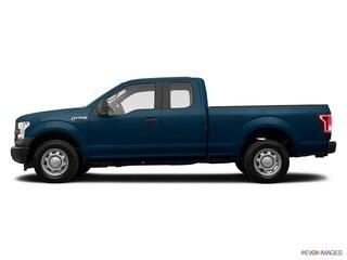 2015 Ford F-150 XLT Truck