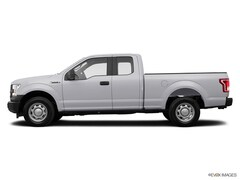 2015 Ford F-150 XLT Truck SuperCab Styleside in Independence, MO