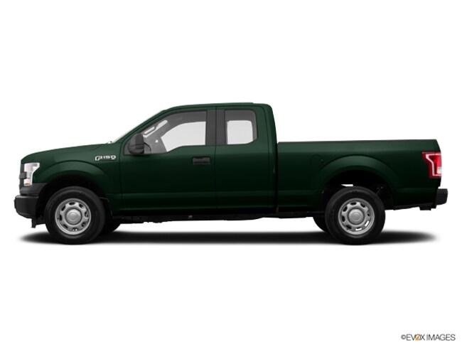 2015 Ford F-150 Truck