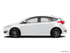 Used 2015 Ford Focus SE Hatchback