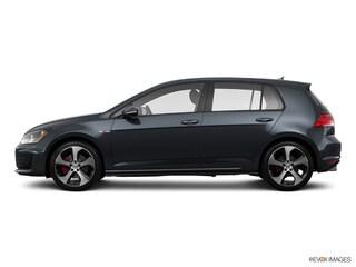 2015 Volkswagen Golf GTI 2.0T SE 4-Door Hatchback