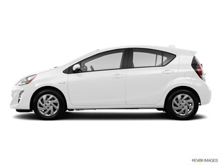 2015 Toyota Prius c ONE Hatchback