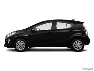 Certified Pre-Owned 2015 Toyota Prius c Hatchback Lodi, CA