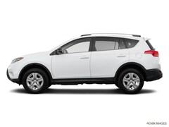 2015 Toyota RAV4 LE LE  SUV