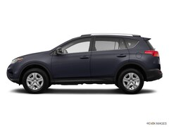 Used 2015 Toyota RAV4 LE FWD 4dr  Natl SUV in Clearwater