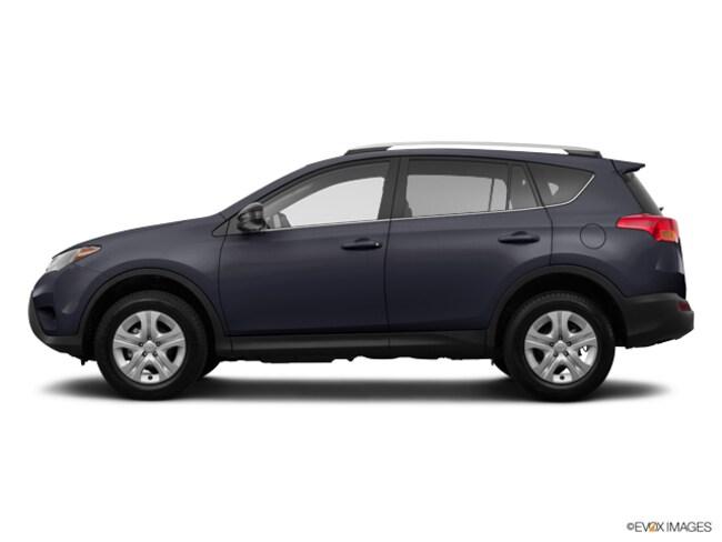 Used 2015 Toyota RAV4 LE SUV in Avondale, AZ