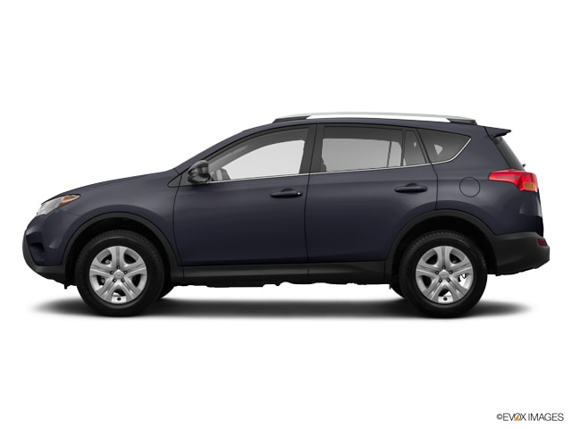 New 2015 Toyota RAV4 SUV In Georgetown, TX