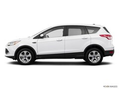 2015 Ford Escape SE Station Wagon