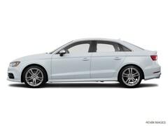 2015 Audi A3 2.0T Quattro Sedan