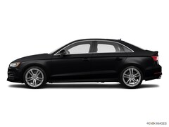 Used 2015 Audi A3 Quattro Sedan Hampton, Virginia