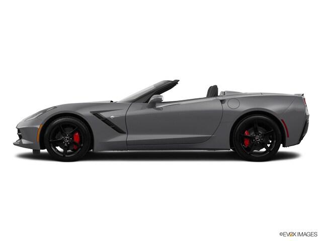 Used 2015 Chevrolet Corvette Stingray For Sale in Vero