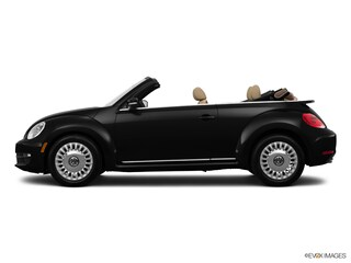 Used 2015 Volkswagen Beetle 1.8T 2dr Auto Convertible in Fort Myers