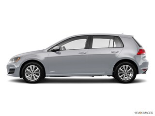 2015 Volkswagen Golf TSI Hatchback