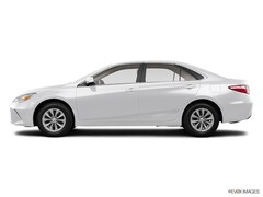 2015 Toyota Camry LE Sedan For Sale in Paris, TX