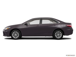 Certified 2015 Toyota Camry LE 4T4BF1FK8FR486940 for sale in Appleton, WI at Kolosso Toyota