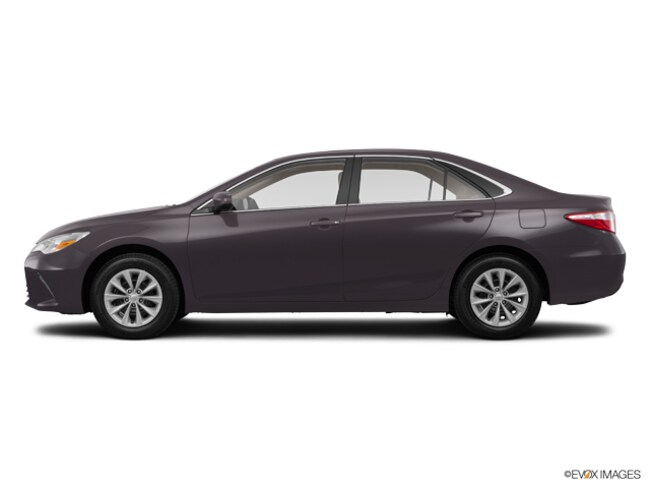 Certified Pre-Owned 2015 Toyota Camry Sedan For Sale Oneonta, NY