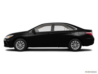 2015 Toyota Camry LE Sedan For Sale in Redwood City, CA