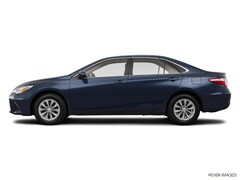 Used 2015 Toyota Camry LE Sedan near Hartford