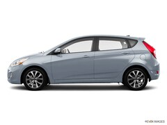 Used 2015 Hyundai Accent Sport Hatchback For Sale in Albany, OR