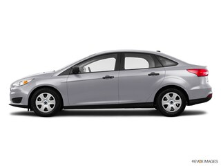 2015 Ford Focus S for sale in MA at Muzi Ford