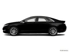 2015 Lincoln MKZ Sedan