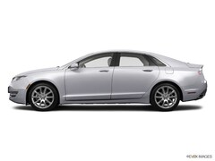 Used 2015 Lincoln MKZ Base Sedan