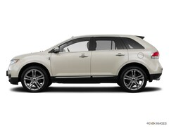 Used 2015 Lincoln MKX FWD 4dr SUV in Chambersburg PA | Used Car Deals