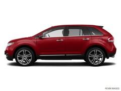 2015 Lincoln MKX 4DR FWD PREMIERE FWD