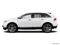 2015 Lincoln MKX SUV