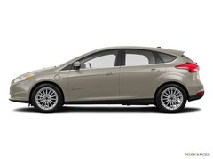 2015 Ford Focus Electric San Fernando CA