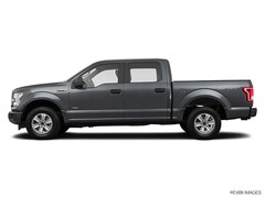 2015 Ford F-150 Lariat Trucks