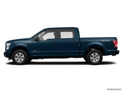 2015 Ford F-150 XLT CREW CAB SHORT BED TRUCK