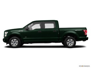 Used 2015 Ford F-150 XLT Truck 1FTEW1EF3FFD06719 for sale in Metter, GA at Metter Ford