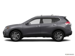 Used 2015 Nissan Rogue SL SUV in Lebanon NH