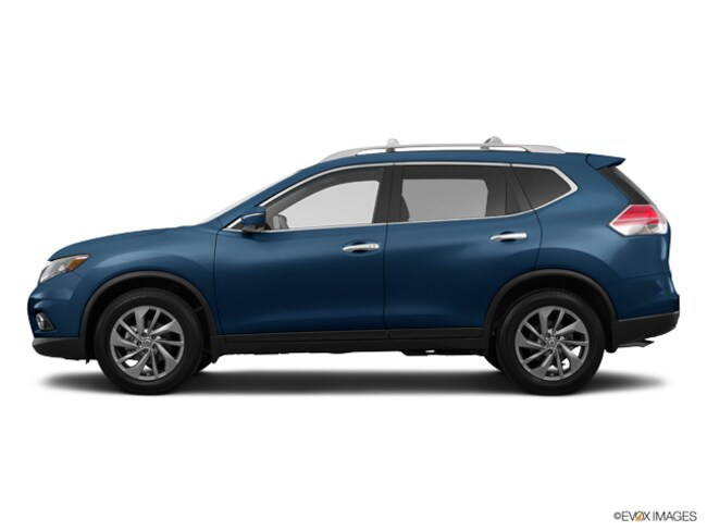 Used 2015 Nissan Rogue For Sale Limerick Pa