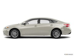 Certified Pre-Owned 2015 Toyota Avalon Hybrid XLE Touring Sdn (Natl) 4T1BD1EB1FU047208 in Pocatello, ID