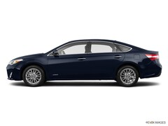 Certified Pre-Owned 2015 Toyota Avalon Hybrid XLE Touring Sdn (Natl) 4T1BD1EB8FU042037 in Pocatello, ID