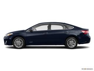 Used  2015 Toyota Avalon Hybrid XLE Touring Sedan 4T1BD1EB4FU047364 for sale near you in Spokane, WA