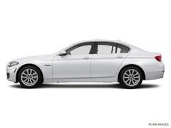 Used 2015 BMW 550i Sedan near Vallejo, CA