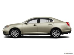 Used 2015 Lincoln MKS 4dr Sdn 3.7L FWD Sedan near Hagerstown, MD