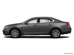 Used 2015 Lincoln MKS Base Sedan
