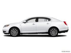 Certified Pre-owned 2015 Lincoln MKS Sedan for sale or lease in Braunfels, TX
