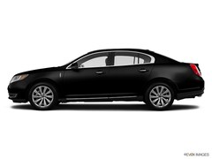 Used 2015 Lincoln MKS 4dr Sdn 3.7L FWD Car