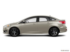 2015 Ford Focus SE Sedan near Charleston, SC