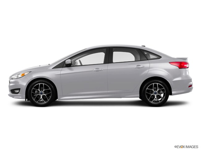 2015 Ford Focus SE Sedan for sale in Madras, OR