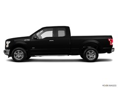 Used 2015 Ford F-150 XLT 302a Luxury Truck For Sale in Westbrook, ME